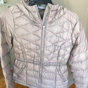 Athleta puffer jacket